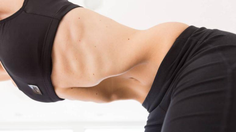 abdominales hipopresivos correctos