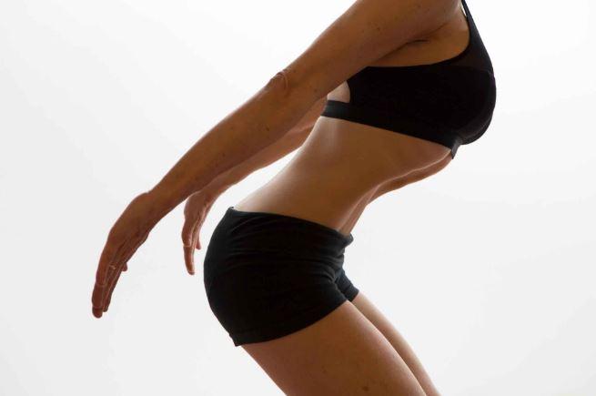 hacer correctamente abdominales