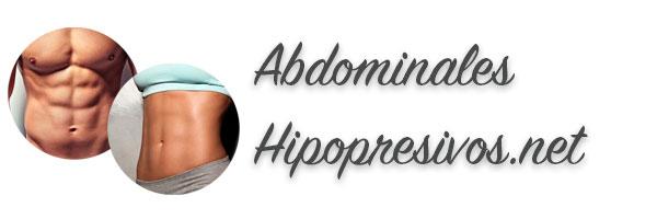 abdominales hipopresivos logo