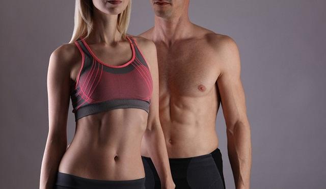 Cómo aumentar el tono y la fuerza de tus abdominales