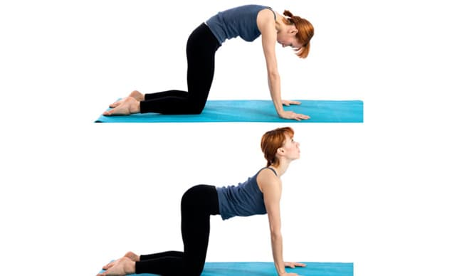 Consejos para Estirar bien los abdominales