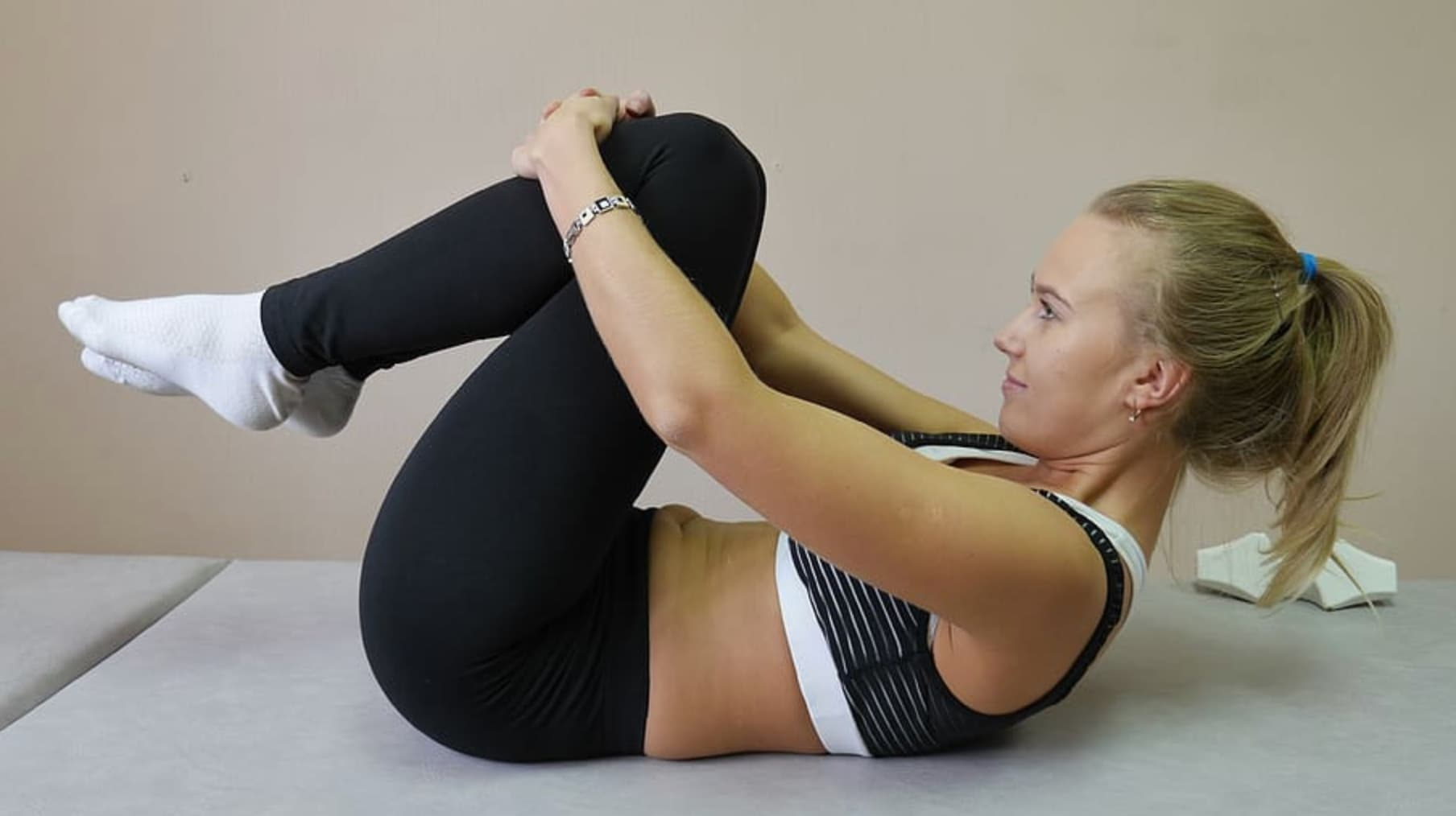 Mejora la flexibilidad de tu columna vertebral