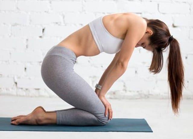 Mejora tu postura realizando abdominales hipopresivos