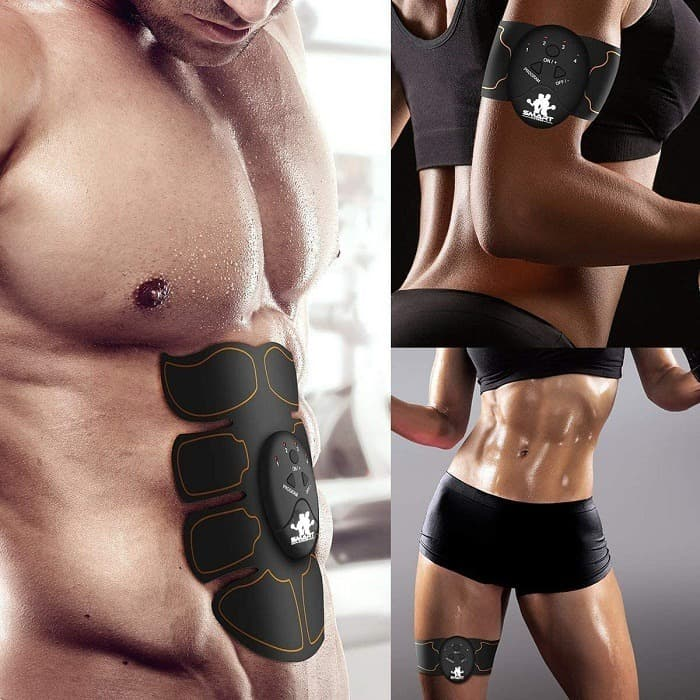 Smart Fitness Electroestimulador Muscular